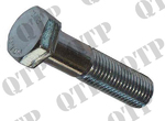 "Set Screw 3/4"" x 2"" UNF"