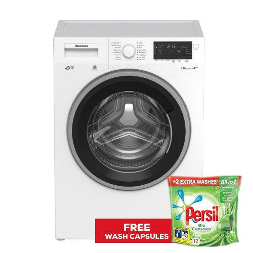 Blomberg 8kg Freestanding Washing Machine - White