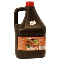 Sauce BBQ-Devon Stile-(4lt)