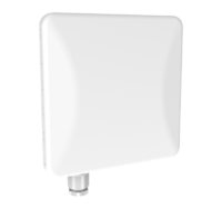 LigoWave LigoDLB 2-14n - 2.4 GHz PTMP bridge, 170+ Mbps, 14 dBi