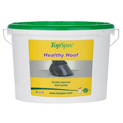 TopSpec Healthy Hoof 9kg