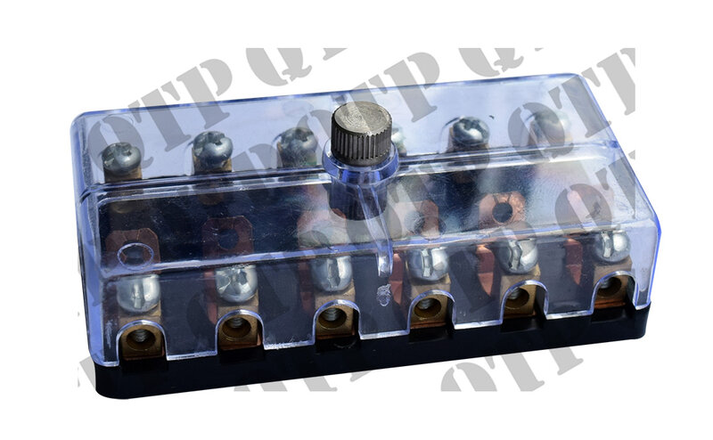 fuse box ford 2000 3000 4000 5000 without - quality tractor parts ltd.  quality tractor parts
