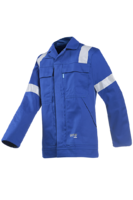 Sioen Novara Flame retardant, anti-static offshore jacket
