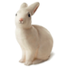 Heico children's lamp - white bunny rabbit