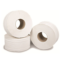 150m Mini-Jumbo Toilet Roll, 12/Case