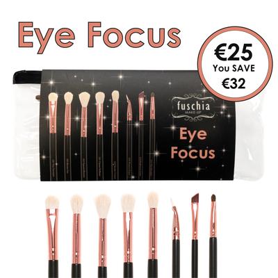 Eye Focus Pouch/Sleeve