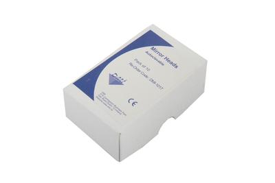 DMI MIRROR HEADS NO. 4 PLAIN  x10    *