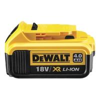 DEWALT DWDCB182 18V 4.0AH LI-ION BATTERY