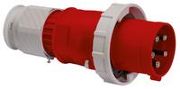 Bals 125A 5P 400V Plug Screw Connect IP67