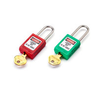 Lockout Stations, Tagout Stations and Padlocks