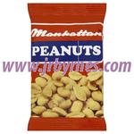 Manhattan Peanuts Small 30g x30