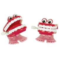 Teeth Wind up (Priced per pack of 24)