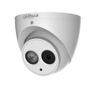 Dahua IP 2MP Eye Dome Fixed A 2.8mm ePoE 50m