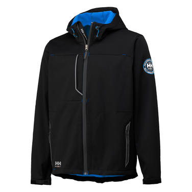 Helly Hansen Leon Softshell Jacket