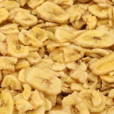 Johnston & Jeff Sweetened Banana Chips 7kg
