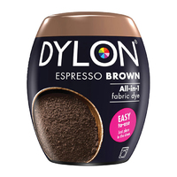 Dylon Machine Dye Pod 350g 11 Espresso Brown