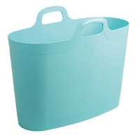 Wham Flexi-Bag 40L Duck Egg Blue