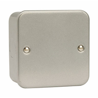 Click CL060 1G Blank Plate