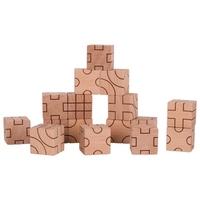 Building Blocks Geometry