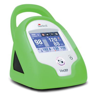SunTech V30 Veterinary Monitor
