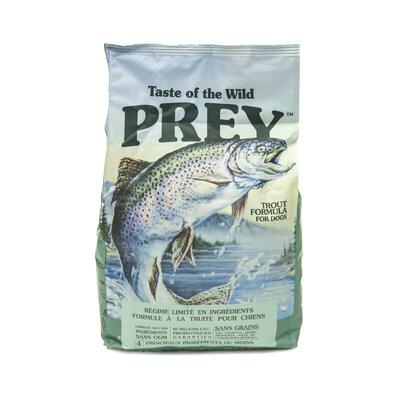 PREY Dog Trout 3.6kg
