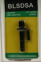 SDS Chuck Adapter & Screw 1/2 - 20unf