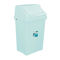 Casa 25L Swing Bin Duck Egg