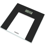 HANSON ELECTRONIC BATHROOM SCALES