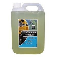 TRAFFIC FILM REMOVER 5ltr
