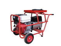 HONDA Generator - Welder Petrol 13Hp DC