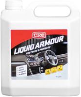Liquid Armour