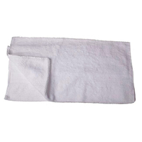 450g Bath Towel White