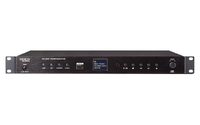 Denon Professional DN-350UI | Internet Radio and Media Player with Bluetooth