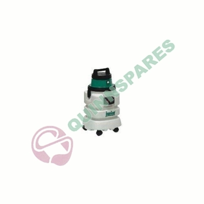 Soteco Junior Wd37P Wet And Dry Vacuum Cleaner