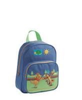 Winnie Pooh Backpack (P/Sng Min 2)