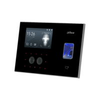 Dahua ASA4214F Dual Bio-Metric Face Recognition, Fingerprint, Time attendance and Access Terminal