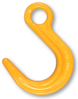 Gunnebo OKE Eye Type Foundary Hook | Grade 8