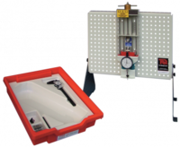 Tensile Test Kit and Engineering Science Work Panel
