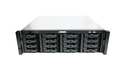 IC Realtime STORM 64 Channel NVR (16xSATA) with Hot Swap HDD