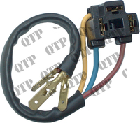 Head Lamp Connector