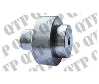 Pin Axle Reduction