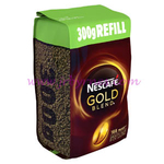 Nescafe Gold Blend 300g Bag Vending x1