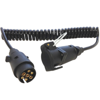 Electrical Suzie Adaptor   3 Metres