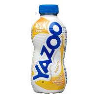 Milk Shake Banana-Yazoo-(10x400ml)
