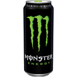 500 Monster Energy (Green) x24