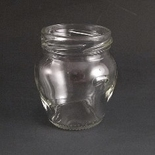 106ml (4oz) Oricio Jar. (Pack of 50)