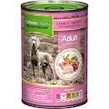Natures:Menu Lamb & Chicken Dog Cans 400g x 12
