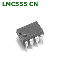 LMC555 CN | NATIONAL SEMICONDUCTOR
