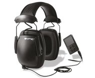 HONEYWELL Sync Stereo Ear Muffs