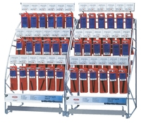 Ruko Multi-Module6 Twist Drills HSS Rolled